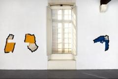 """Max CHARVOLEN 2009 Exposition """"Parcours de l'Art"""" Avignon 2009"""